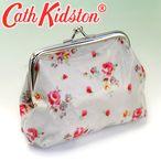 キャスキッドソン 財布 がま口財布 CATH KIDSTON コインケース 229791 SPRIG STONE