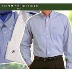 TOMMY HILFIGER トミーヒルフィガー メンズオックスフォードシャツ