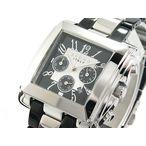 BVONO ボーノ 腕時計 クロノグラフ メンズ B-5548-4 ブラック&ホワイト