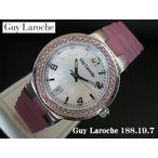 ギラロッシュ Guy Laroche 時計 レディース 天然シェル 188-19-7