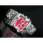 キースバリー KEITH VALLER 腕時計 自動巻き KSM-RD メンズ用 腕時計
