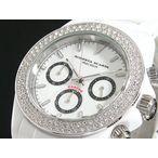 ロベルタ スカルパ 腕時計 スワロ&クロノ RS6034SVWH09WH【送料無料】