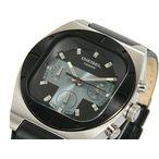 ディーゼル DIESEL 腕時計 クロノグラフ メンズ DZ4112【送料無料】