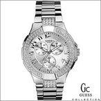 ゲス腕時計(GUESS)時計14503L1レディース
