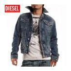 ★DIESEL★ディーゼル メンズ ジャケット RANDOW-SFOD-1 デニム / i-C1GT-8IK-01